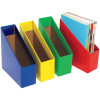 MARBIG BOOK BOXES Large Red