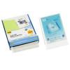 MARBIG COPYSAFE SHEET PROTECTR Economy A4 Low Glare Pk10
