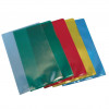 MARBIG ULTRA LETTER FILES A4 Poly Clear