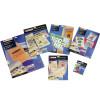 REXEL LAMINATING POUCHES A4 2x125mic Pk100