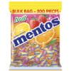 MENTOS LOLLIES Fruit Pillow pack 540g 371273