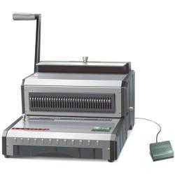 Qupa Wire Binding Machine MQUPAD310 Electric