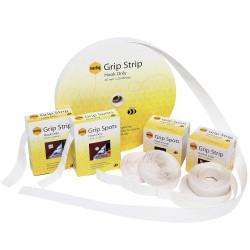 MARBIG GRIP SPOT/STRIP FASTENR Hook Only 25mmx25m