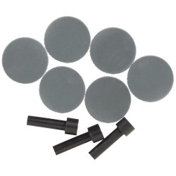 REXEL SPARE PUNCHES & BOARDS For R8023 Power Punch