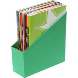 MARBIG BOOK BOX Small Pk5 Green