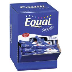 EQUAL SWEETNER PORTIONS Portion Pencils PK500