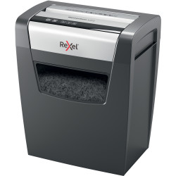 REXEL X410 SHREDDER MOMENTUM Cross Cut X410
