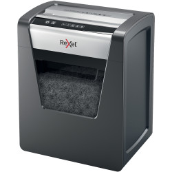 REXEL X415 SHREDDER MOMENTUM Cross Cut X415