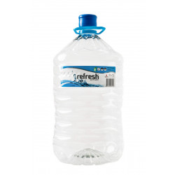 Water 12 Liter Purified